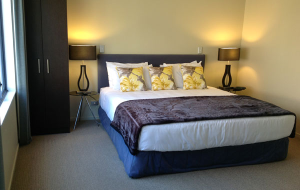 Business Accommodation Taupo Lake Taupo Apartments