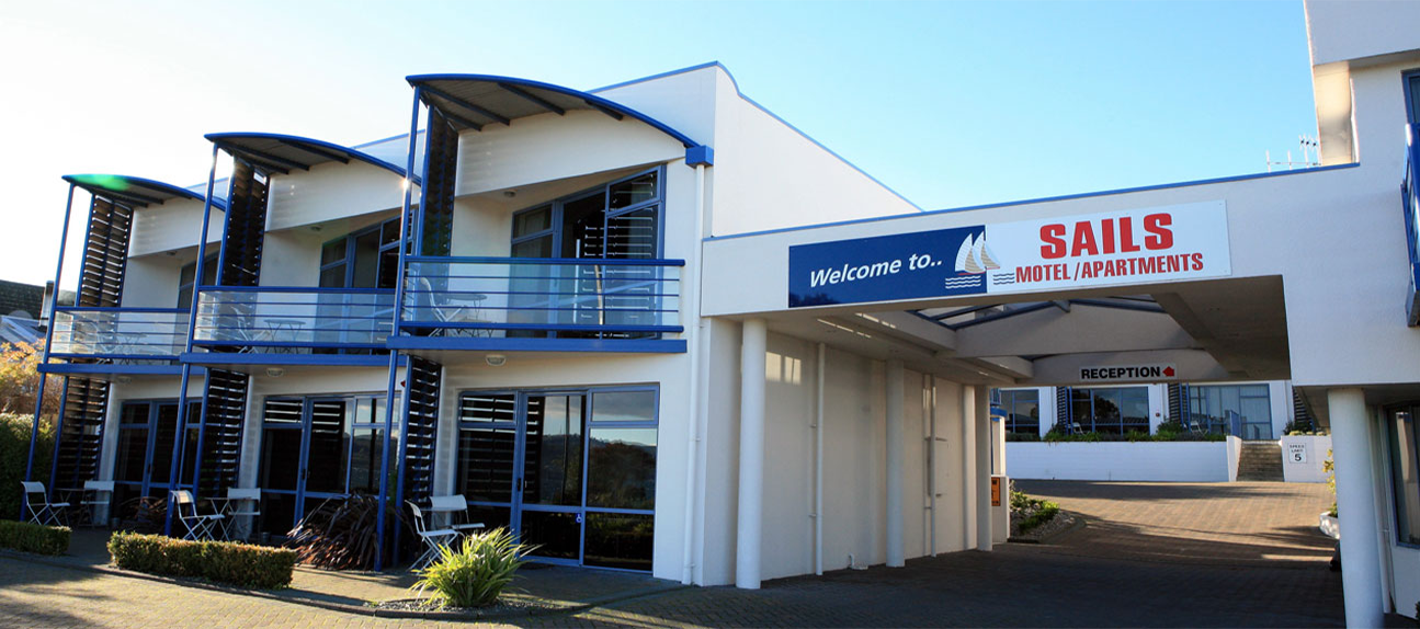 Lake Taupo Accommodation Apartments Suites