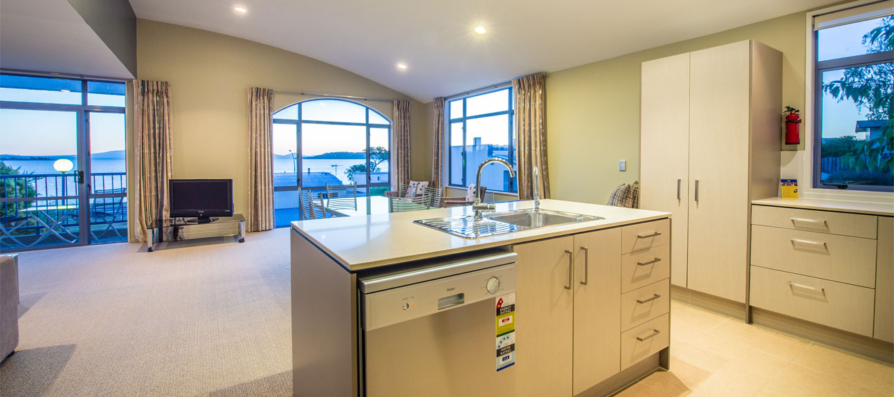 taupo motel nz luxury Apartments
