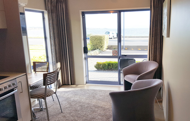 Taupo Serviced Apartments Lake Taupo